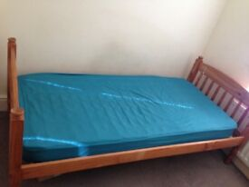 3 double bed and 1 single bed for sale