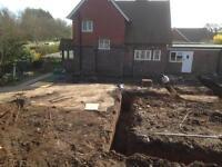 Groundworks Labour's