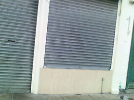 Commercial property to let in Portobello High Street, Edinburgh EH15