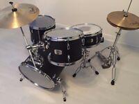 "Pearl Export Jungle 16"" Bass drum kit"