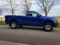 Ford Ranger Pick Up Truck