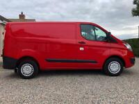 Ford Transit Custom Trend, NO VAT
