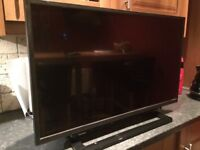 """32"""" LCD TV/DVD Combi For Sale"""
