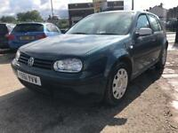 VW GOLF S TDI GREEN DIESEL 1899CC 90BHP NATIONWIDE DELIVERY ****BARGAIN***