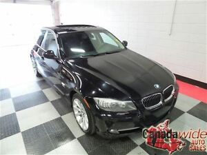 2009 BMW 335i i xDrive/LEATHER/SUNROOF Edmonton Edmonton Area image 7