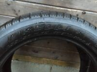 Pirelli Ice and Snow Tyre - 255/50 R 19 107 V - NEW