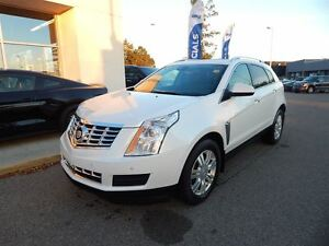 2014 Cadillac SRX LUXURY 4WD TAX PAID Luxury