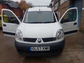 Renault Kangoo Van 1.2 2007 3Dr