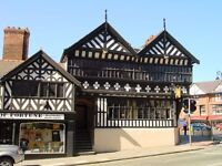Falcon Inn, Chester, Live-in Pub Management Couple Required.