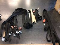 Buckle straps 3m and 5m