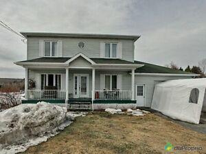 235 000$ - Maison 2 étages à vendre à St-Gedeon-De-Beauce