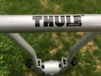 Thule 9708 tow bar bike carrier