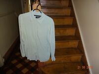 Cacharel French shirt