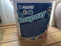 Mapei kerapoxy - 10kg - beige