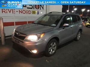 2016 Subaru Forester Touring TOIT.PANO+MAGS+SIEGES.CHAUFFANTS