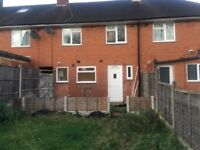 Three bedroom property to rent in Selly Oak