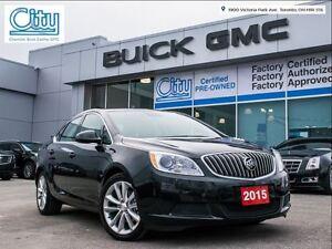 2015 Buick Verano -