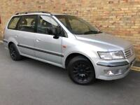 AUTOMATIC - 7 SEATER - LOW MILES - 2002 SPACE WAGON