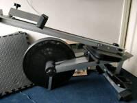 Rowing machine Roger Black