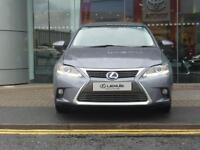 Lexus CT 200H ADVANCE (grey) 2014-09-17