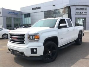 2015 GMC Sierra 1500 Elevation Edition, Navigation