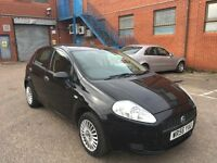 Fiat Grande Punto 1.2 Good Runner with mot