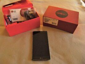 LG G Flex2 16GB MOBILE PHONE TITAN SILVER ( LOCKED TO VODAPHONE )
