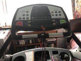 Cybex Pro 520 T Treadmill