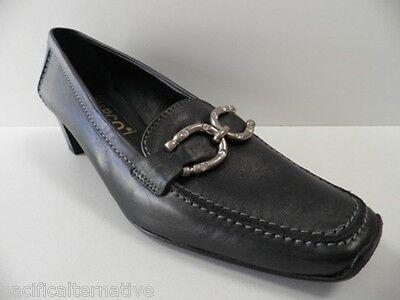 Chaussures MARCO DANAOS noires FEMME ville taille 36,5 NEUF