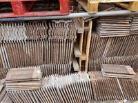 Birkonian roof tiles