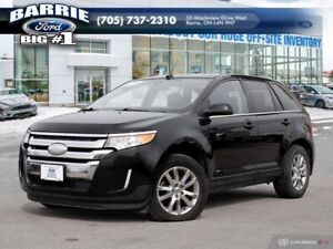 2011 Ford Edge Limited 3.5L V6
