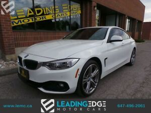 2015 BMW 428i xDrive Gran Coupe Sport