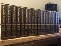 Encyclopaedia Britannica - 1984 to 2004
