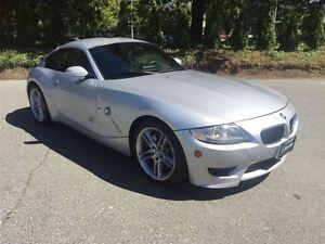 2007 BMW M z4 m