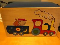 Clearance of Kids Items - Toy / Storage Box