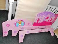 Childs Bed - In the Night Garden