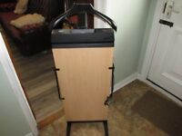CORBY TROUSER PRESS 3300 LIKE NEW £129 ONLY ASKING £30