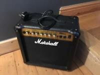 Marshall mg series 15 CDR