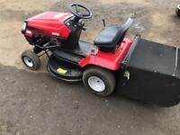 Mtd garden tractor