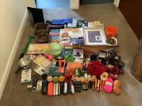 Job lot of miscellaneous items