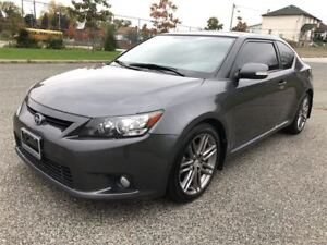 2013 Scion TC Base|Bluetooth|Sunroof|Accident Free|