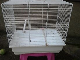 Bird cage for £10