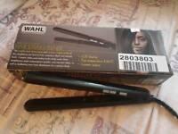 WAHL Salon Styling Hair Straightener