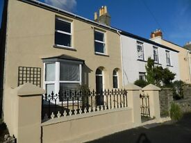 Waterfront location house share pembrokeshire suit one or two persons