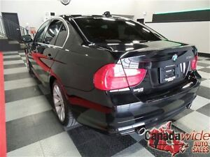 2009 BMW 335i i xDrive/LEATHER/SUNROOF Edmonton Edmonton Area image 10