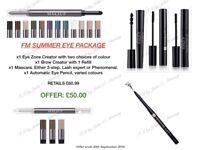 FM Summer Eye package.