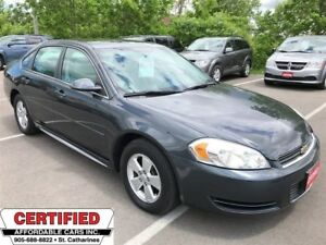 2010 Chevrolet Impala LT **START, BLUETOOTH, DUAL CLIMATE **
