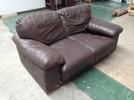 2 x sofas. £50 for both. Offers accepted.