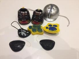 Build a Bear Skechers Shoes & Accessories