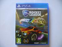 Rocket League for PS4